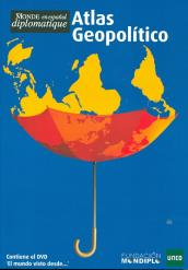 Imagen de cubierta: ATLAS GEOPOLÍTICO