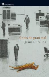 Imagen de cubierta: CRISIS DE GRAN MAL