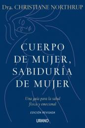 Imagen de cubierta: CUERPO DE MUJER, SABIDURÍA DE MUJER