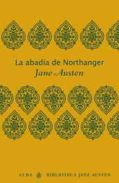 Imagen de cubierta: LA ABADÍA DE NORTHANGER