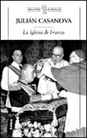 Imagen de cubierta: LA IGLESIA DE FRANCO