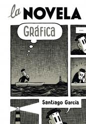 Imagen de cubierta: LA NOVELA GRÁFICA