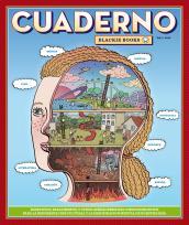 Imagen de cubierta: CUADERNO BLACKIE BOOKS VOL. 1/2012