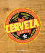 Imagen de cubierta: LIBRO DE LA CERVEZA